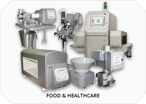 Food-Healthcare